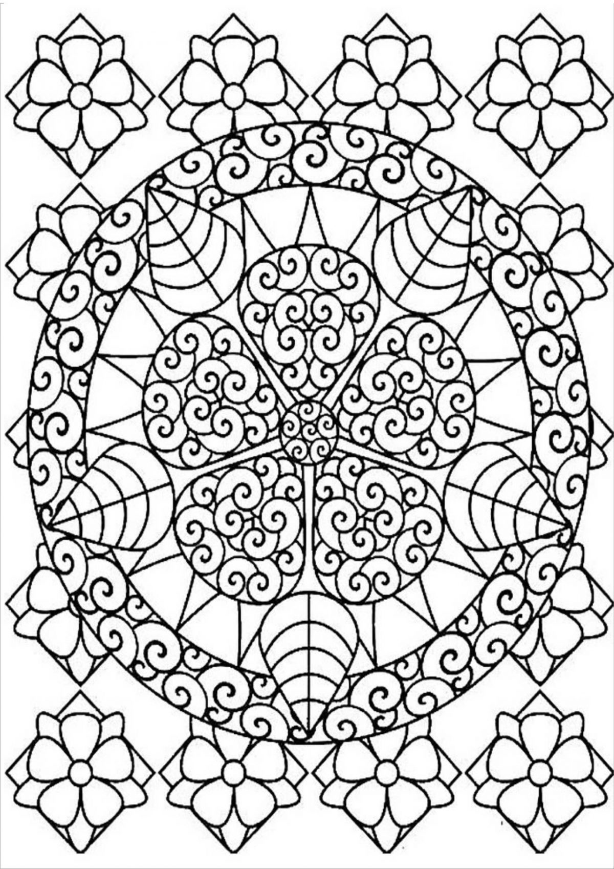 free printable coloring pages for kids coloring printables - 800×1000